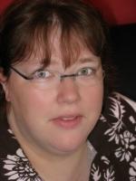 Diakonin Marion Güldenhaupt