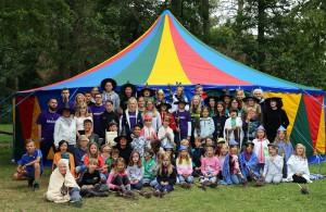 Kinder-Ferien-Projekt